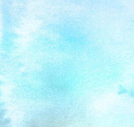 lila: watercolors