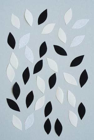 petals: petals - cutout paper flower