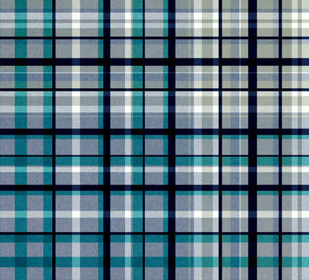 graphic abstract background - geometric checkered pattern design Stock Photo