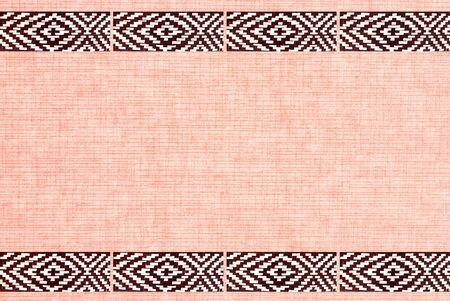 papel artesanal: hechos a mano ornamento impresiones sobre fondo de papel - resumen de dise�o gr�fico