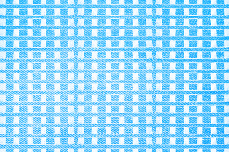 jeans texture: geometric print on jeans texture - graphic background Stock Photo