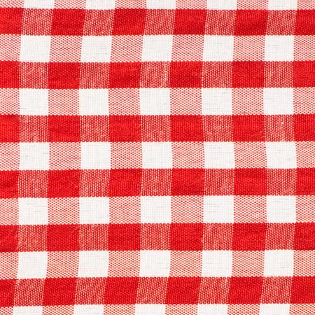 gingham: trendy checkered gingham textile - vichy design