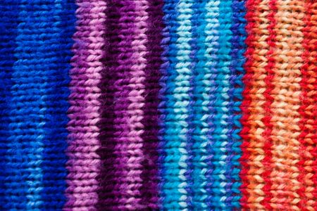 woolen: close up of woolen texture - textile background