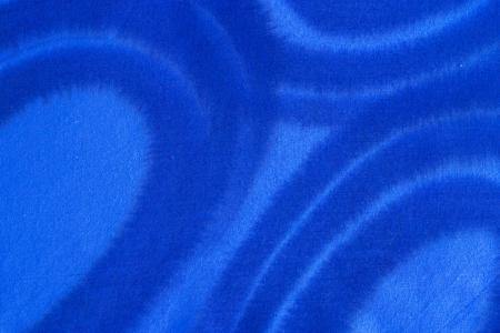 cotton texture: indigo blue - cotton texture Stock Photo