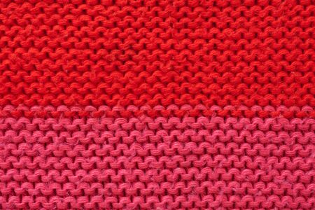 woolen: close up of woolen texture