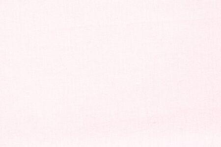 linen texture: pink linen texture Stock Photo