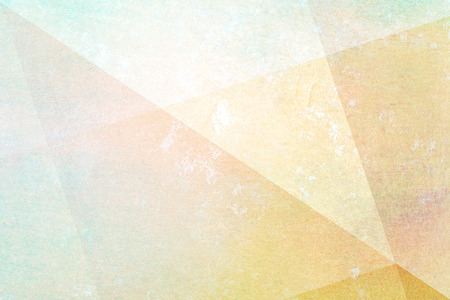 yellow abstract background - colored shading texture Standard-Bild