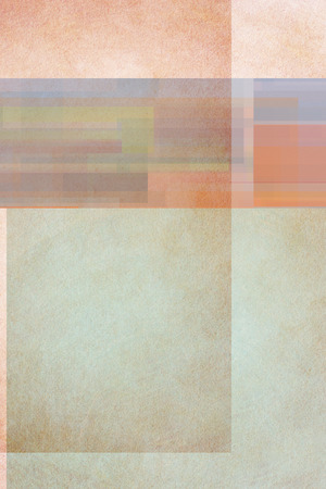 earthy: earthy squares background - graphic design Stock Photo