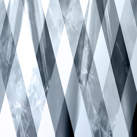black and white striped background - abstract graphic design