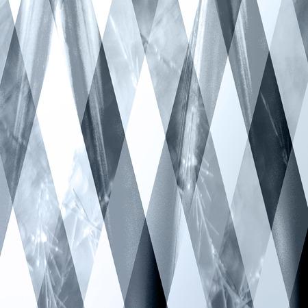 zwart-wit gestreepte achtergrond - abstract grafisch ontwerp