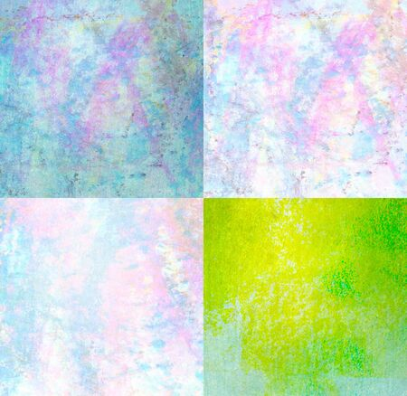 shading: abstract background - color shading texture Stock Photo
