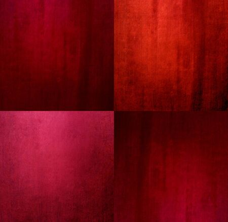 earthy: dark red abstract background - color shading texture
