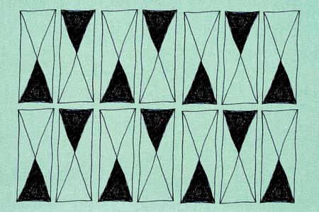 linen texture Imagens