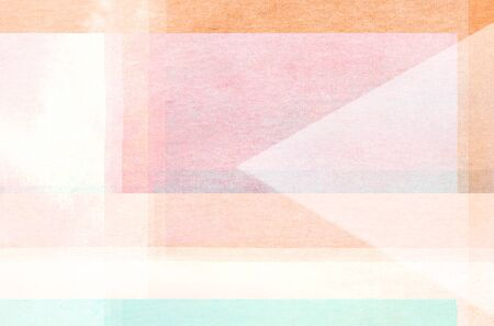 pastel: abstract design - color layers on textured background