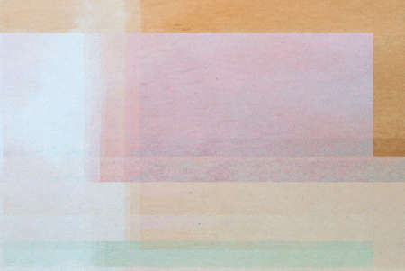 layers: abstract design - color layers on textured background