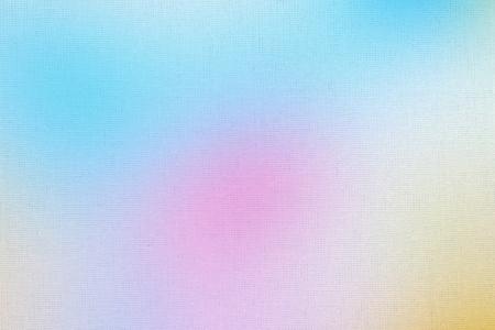 batik: close up of linen texture - pastel tones - trend colors Banque d'images
