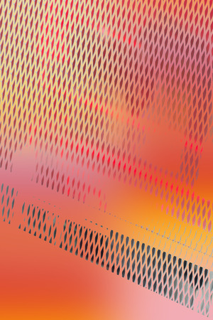 layer styles: graphic design - minimalistic abstract background - textured paper surface