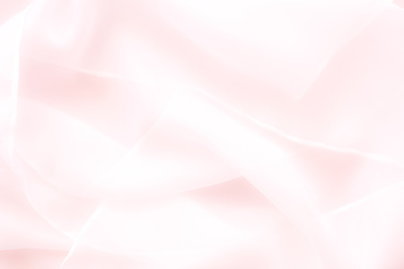 Smooth elegant pink silk or satin texture - fashion background
