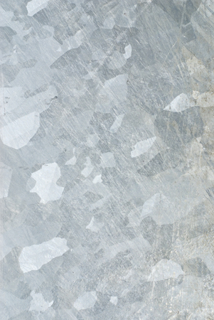 oxidized: oxidized material - close up of a textured oxidized surface background design - silver aluminum