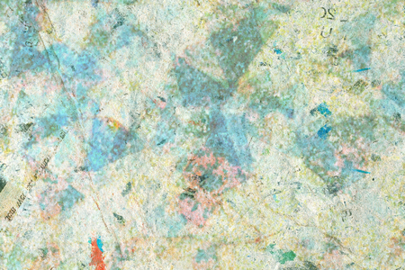 sustained: recycled paper texture - textured surface background - sustained design