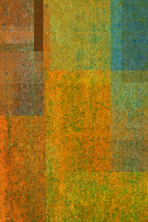 oxidized: earthy colors - oxidized material - close up of a textured surface oxidized background design