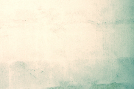 textured wall: textured wall surface - green background Stock Photo