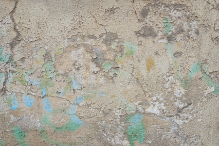 textured wall: old wall - textured surface