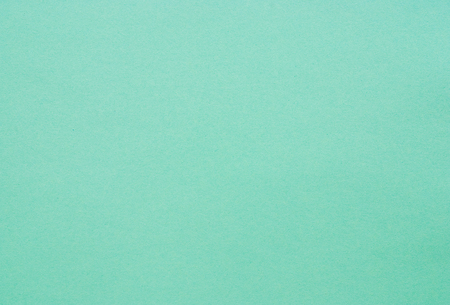turquoise paper surface Stock Photo