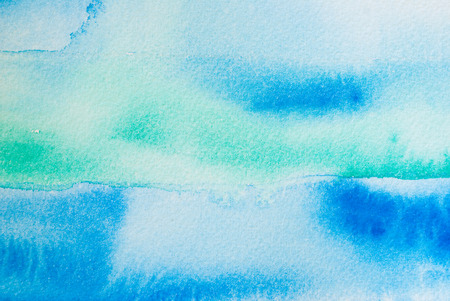intense color background on paper texture Stock Photo
