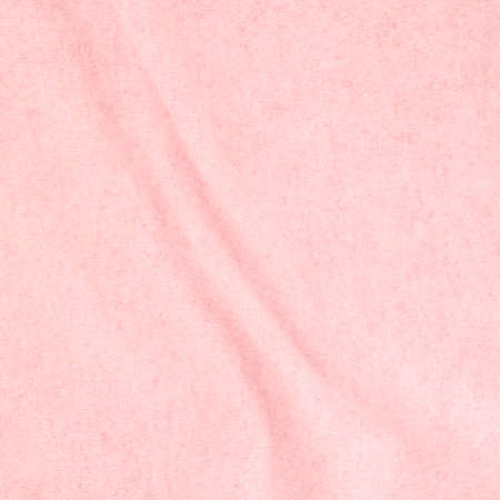 close up of pink cashmere texture
