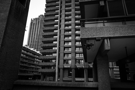 rationalist: Urban Highrise Buildings