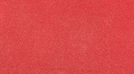 Red leather texture from an old book cover