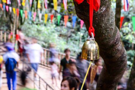 khao: Khao Khitchakut National Park Thailand Stock Photo