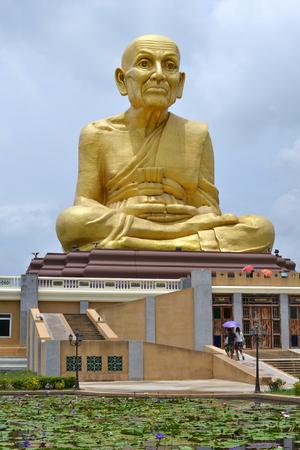 oneself: Great Buddha of Thailand, Big Buddha statue in Thailand