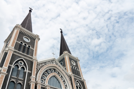 immaculate conception: Roman-Catholic Cathedral of the immaculate conception