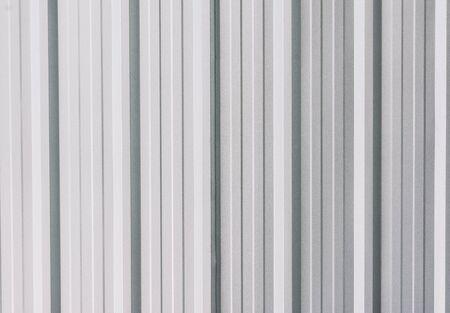 metal sheet: Wall of sheet metal background.
