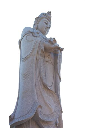 Kuan Yin Stock Photo - 11905293