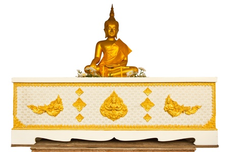 Thailand Coffin