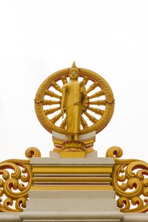 Thailand buddhist Stock Photo