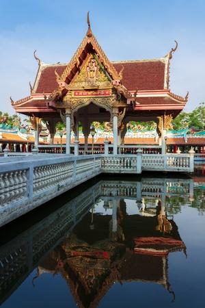 thai pavilion