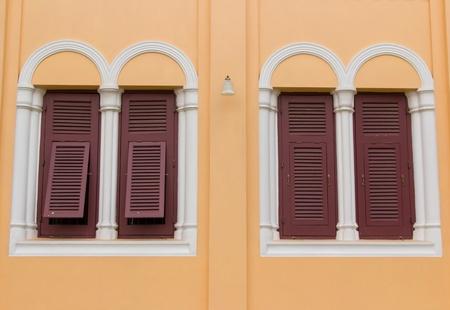 Antiquity window
