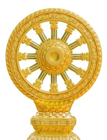 Emblem of Buddhism