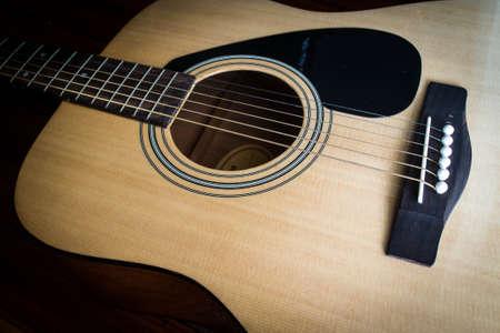 sonata: guitar