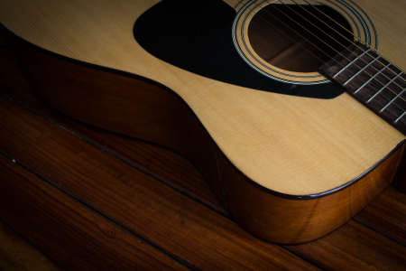 nylon string: guitar