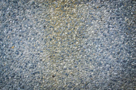 surface of terrazzo floor photo