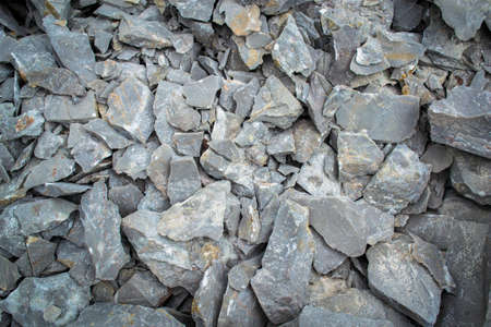 crushed stone Imagens - 32432946