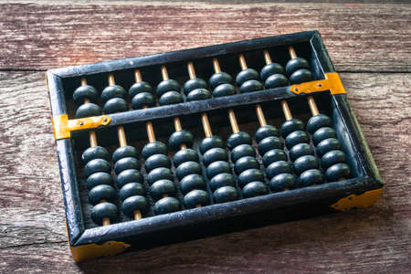 economic revival: abacus