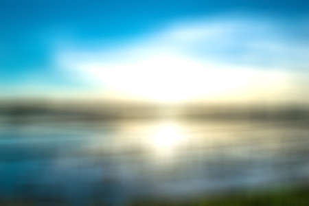 motion blur: abstract background Stock Photo