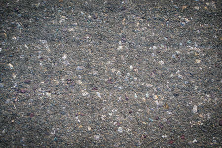 road surface: Surface of the road asphalt