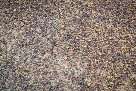 macadam: Gravel Stock Photo